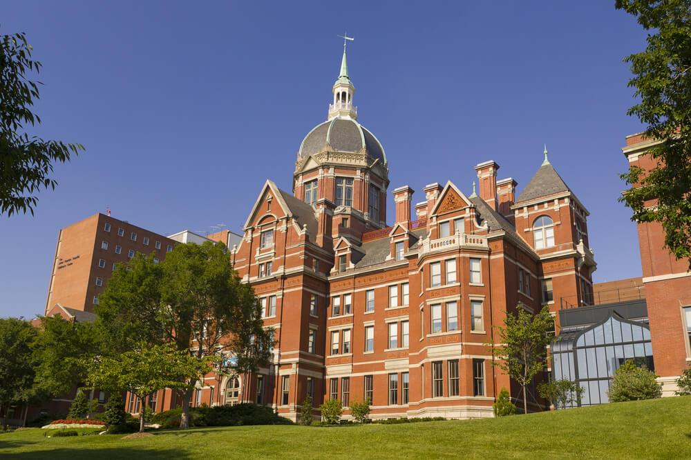 John Hopkins Hospital